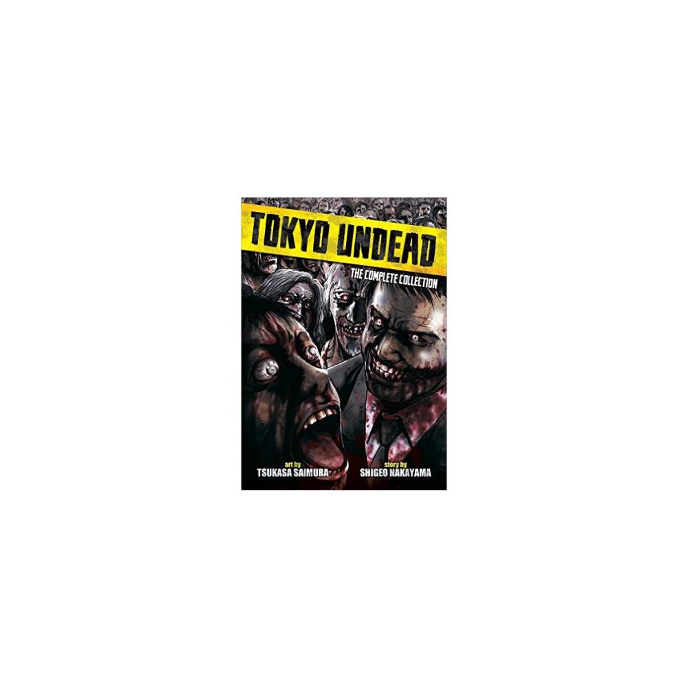 Tokyo Undead GN