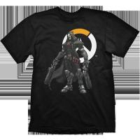Overwatch Reaper Logo