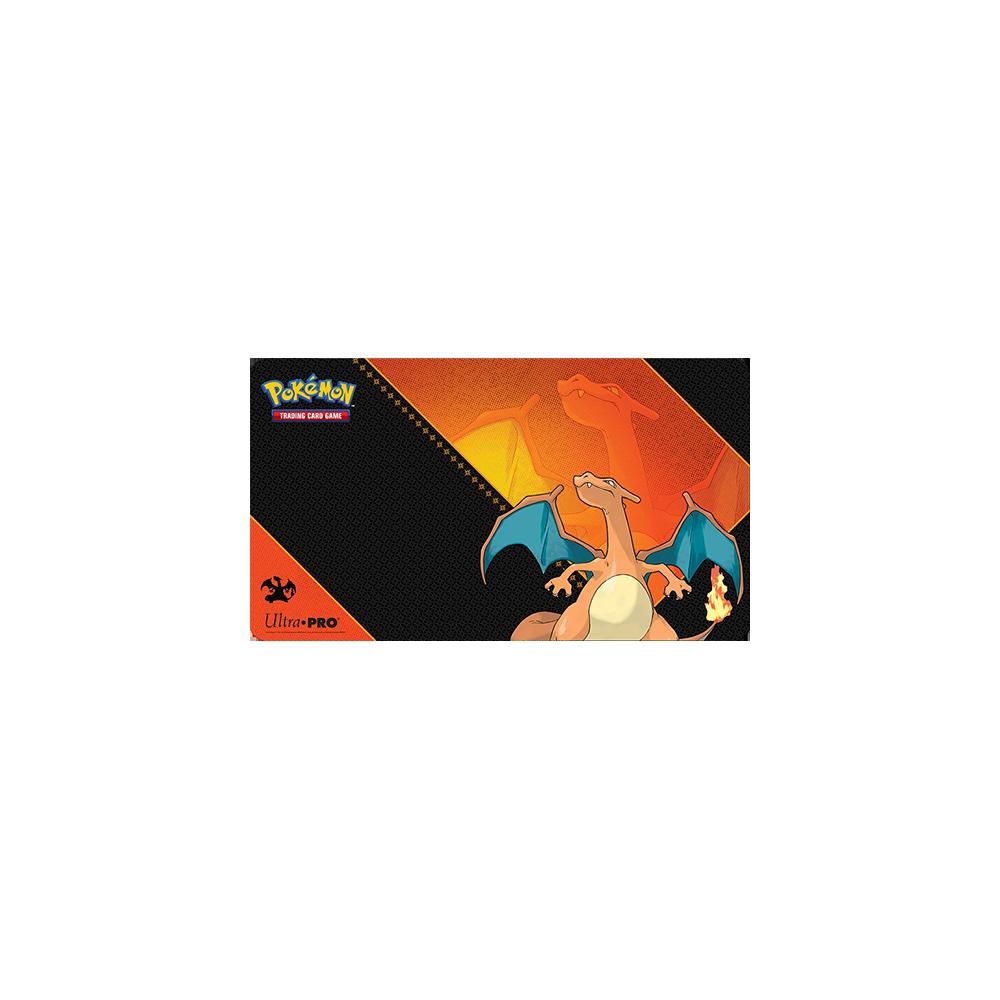 Pokemon Mat: Charizard Play