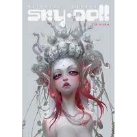 Skydoll Sudra HC
