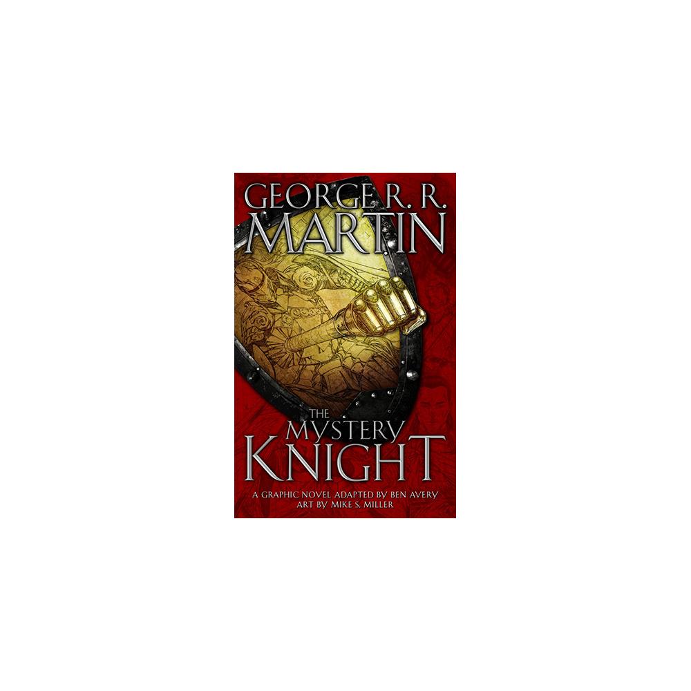 Mystery Knight Graphic Novel