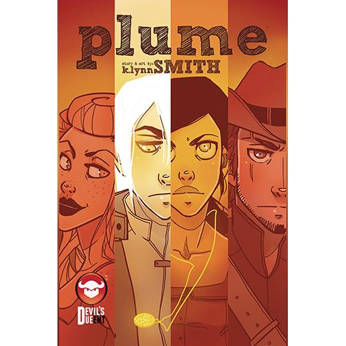 Plume HC Vol 01