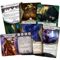 Arkham Horror: The Card Game - Path to Carcosa