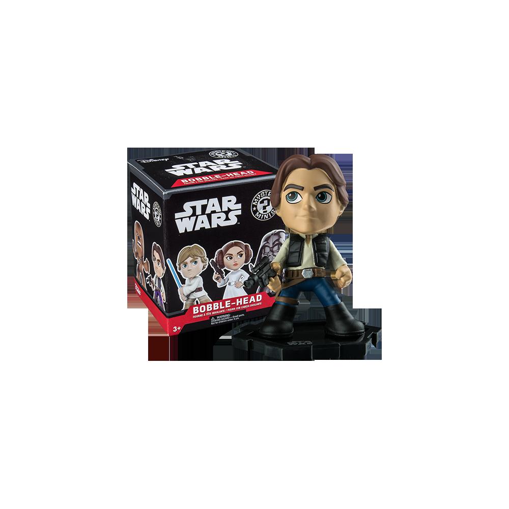 Mystery Mini Blind Box: Star Wars Classic