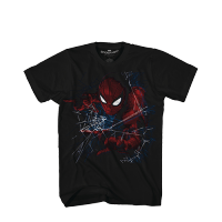 Spider-Man Homecoming Accidentally Awesome T-shirt
