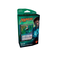 Magic: the Gathering - Ixalan: Planeswalker Deck - Jace