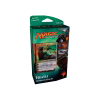 Magic: the Gathering - Ixalan: Planeswalker Deck - Huatli