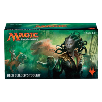 Magic: the Gathering - Ixalan: Deckbuilder's Toolkit