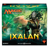 Magic: the Gathering - Ixalan: Bundle