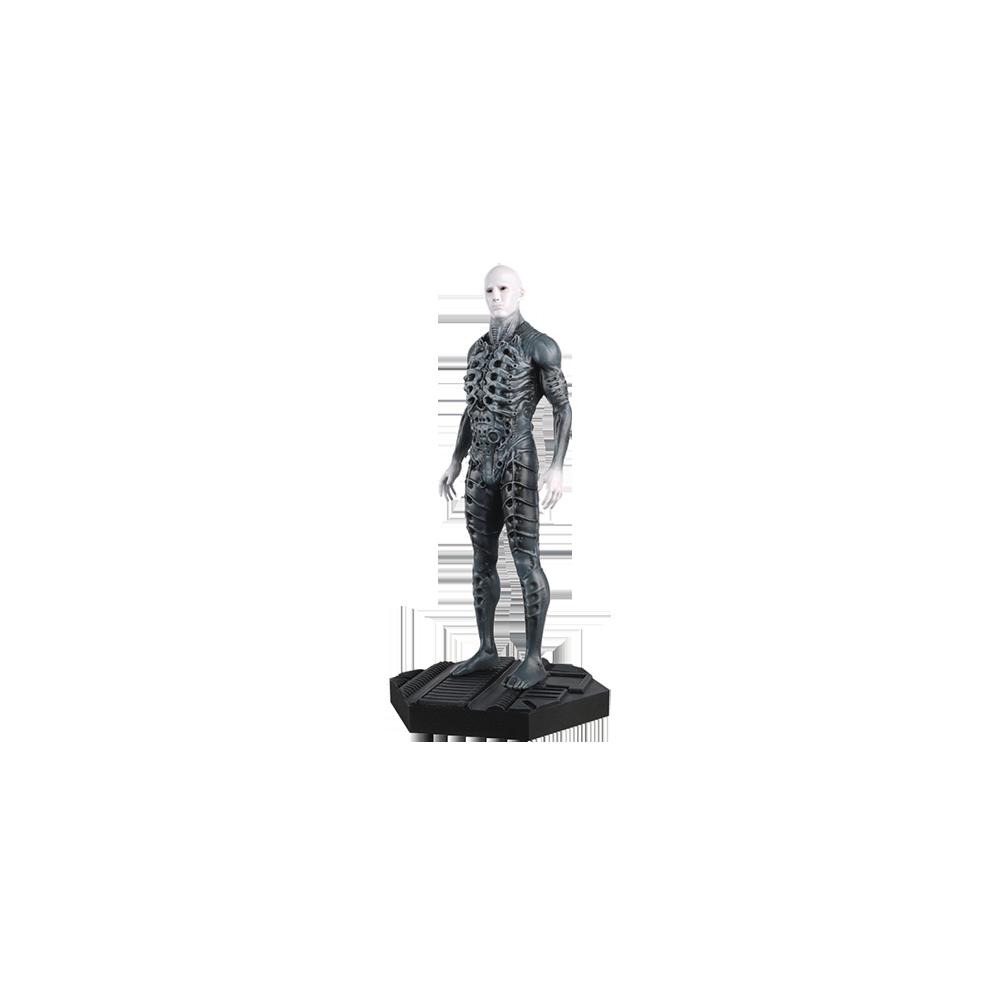Alien Predator Figurine Collection no.14 Engineer From Prometheus