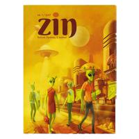 Revista Zin 01