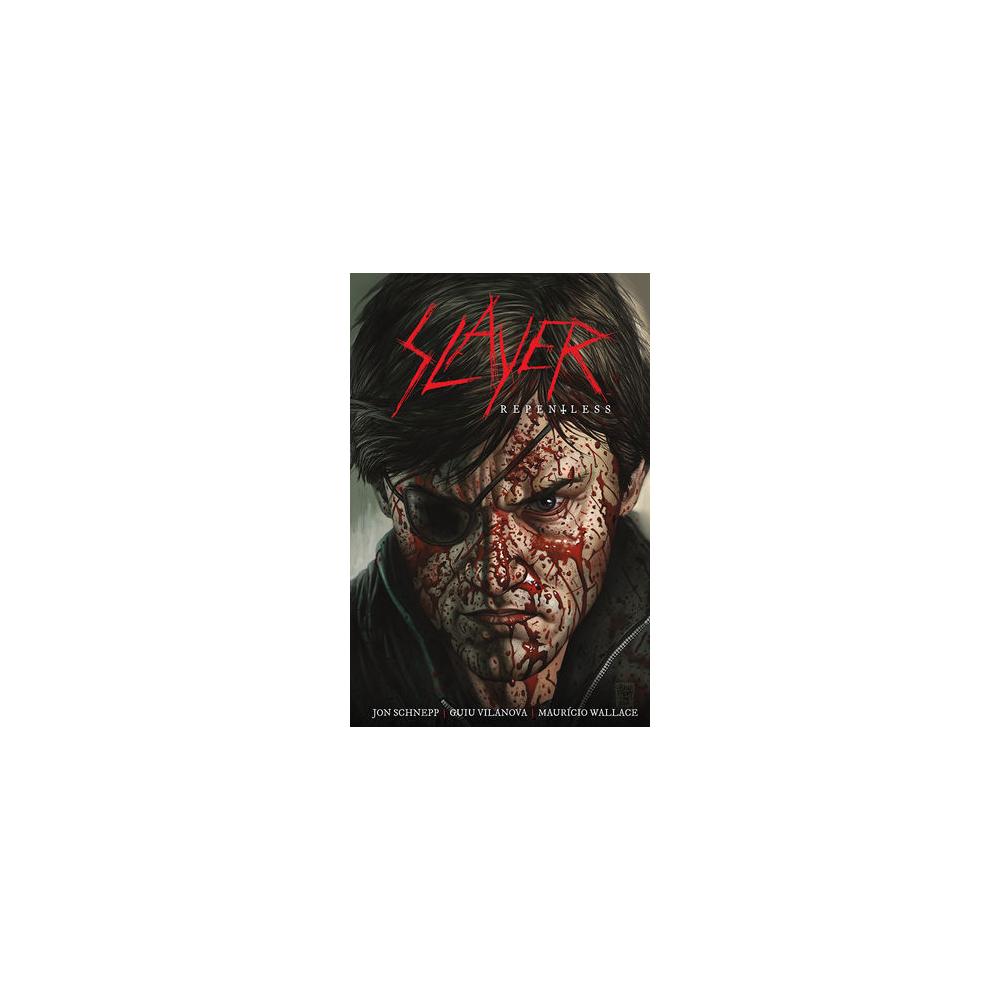 Slayer Repentless HC
