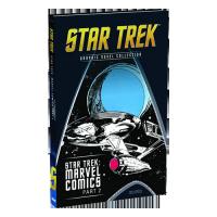Star Trek Graphic Novel Collection no.19 Marvel Comics Part 2 HC