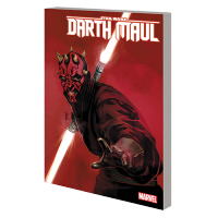 Star Wars Darth Maul TP