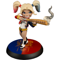 Suicide Squad Q-Fig Harley Quinn