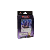 Cardfight!! Vanguard G - Trial Deck - Evil Eye Sovereign