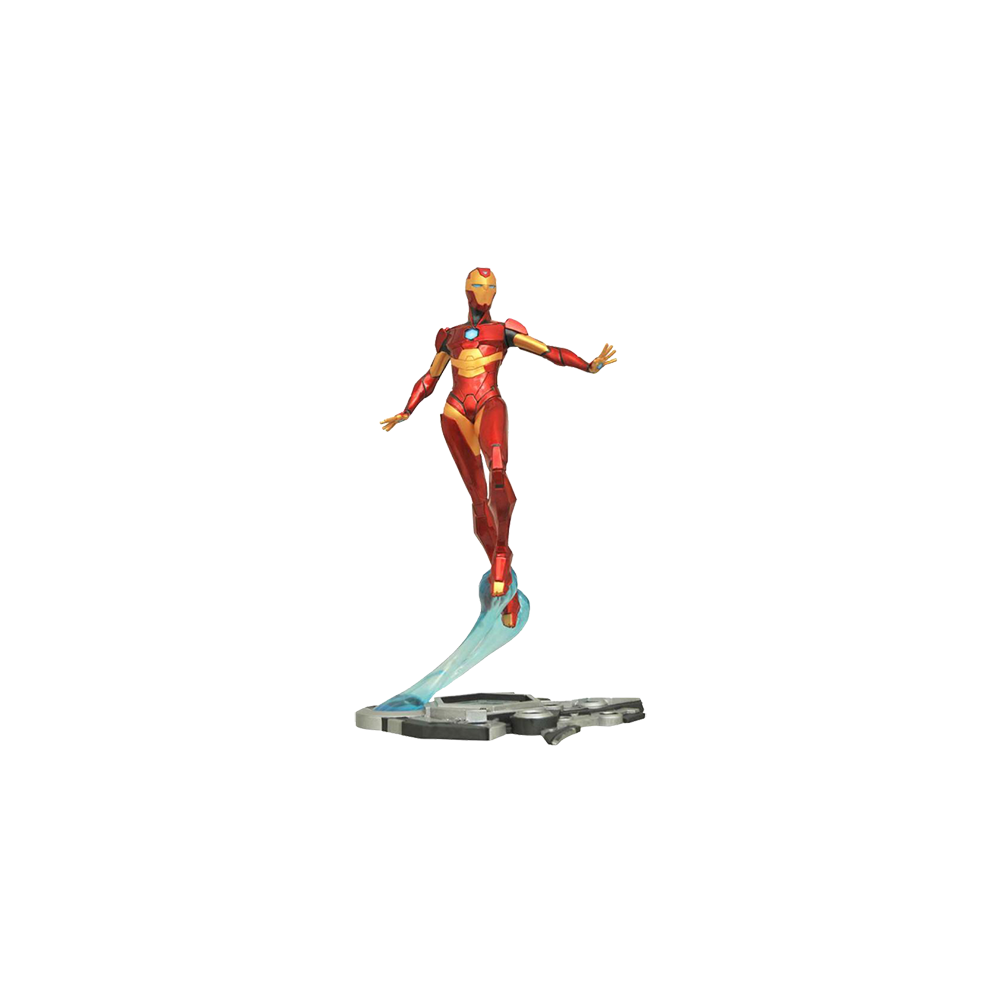 Marvel Gallery Ironheart