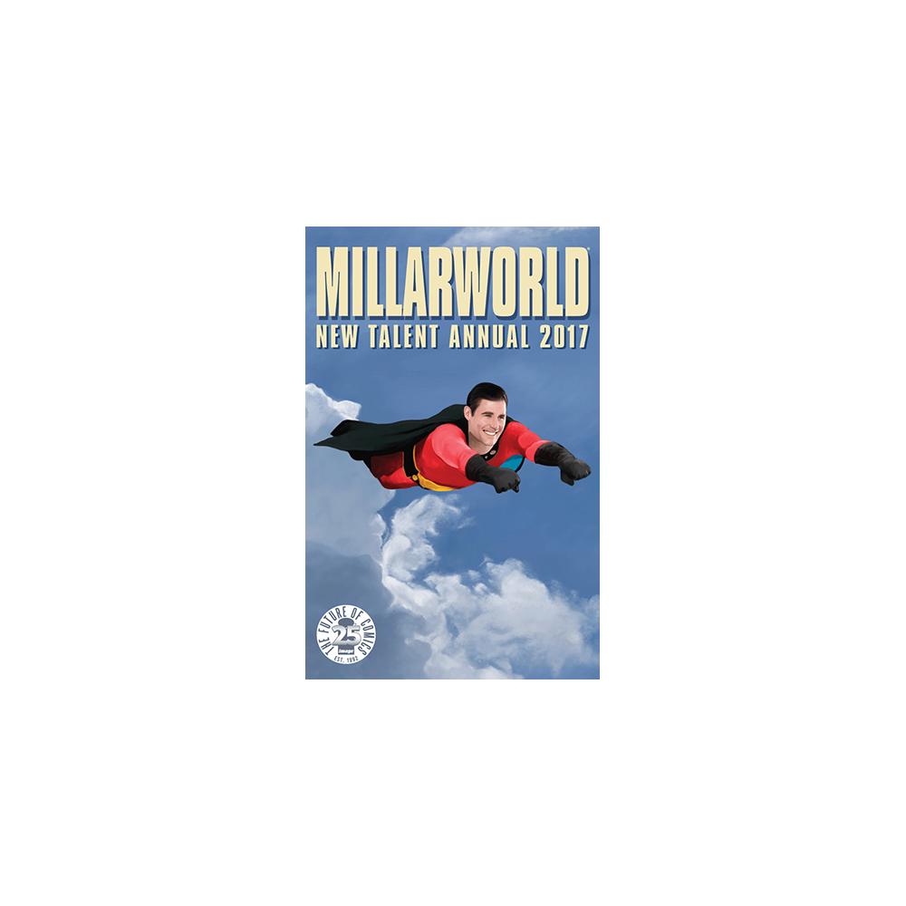 Millarworld Annual 2017