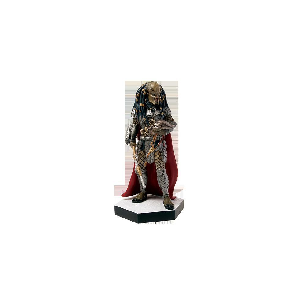 Alien Predator Figurine Collection no.16 Elder Predator from AvP