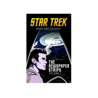 Star Trek Graphic Novel Collection no.5 The Newspaper Strips HC