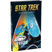 Star Trek Graphic Novel Collection no.18 Early Voyages Part 2 HC