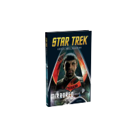 Star Trek Graphic Novel Collection no.17 IDW HC