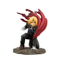 Fullmetal Alchemist Brotherhood ARTFXJ Edward Elric 15 cm