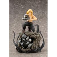 Fullmetal Alchemist Brotherhood ARTFXJ Edward Elric Deluxe Version 24 cm