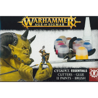 Age of Sigmar: Citadel Essentials Set