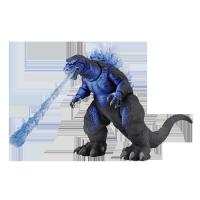 Godzilla 2001 Atomic Blast Version