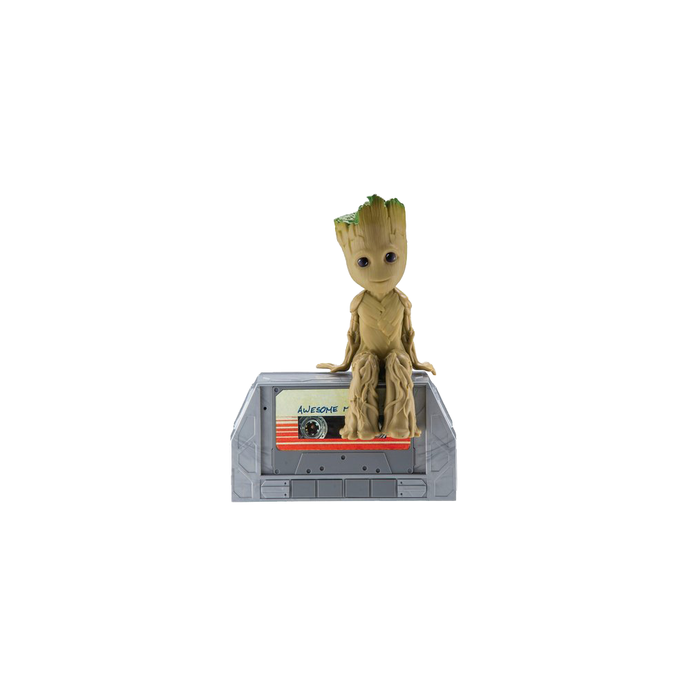 Guardians of the Galaxy Portable Speaker Groot
