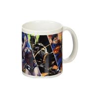 Justice League Mug Heroes