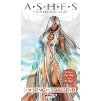 Ashes: Rise of the Phoenixborn - The Song of Soaksend