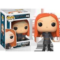 Funko Pop: Harry Potter - Ginny Weasley
