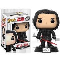 Funko Pop: Star Wars The Last Jedi - Kylo Ren
