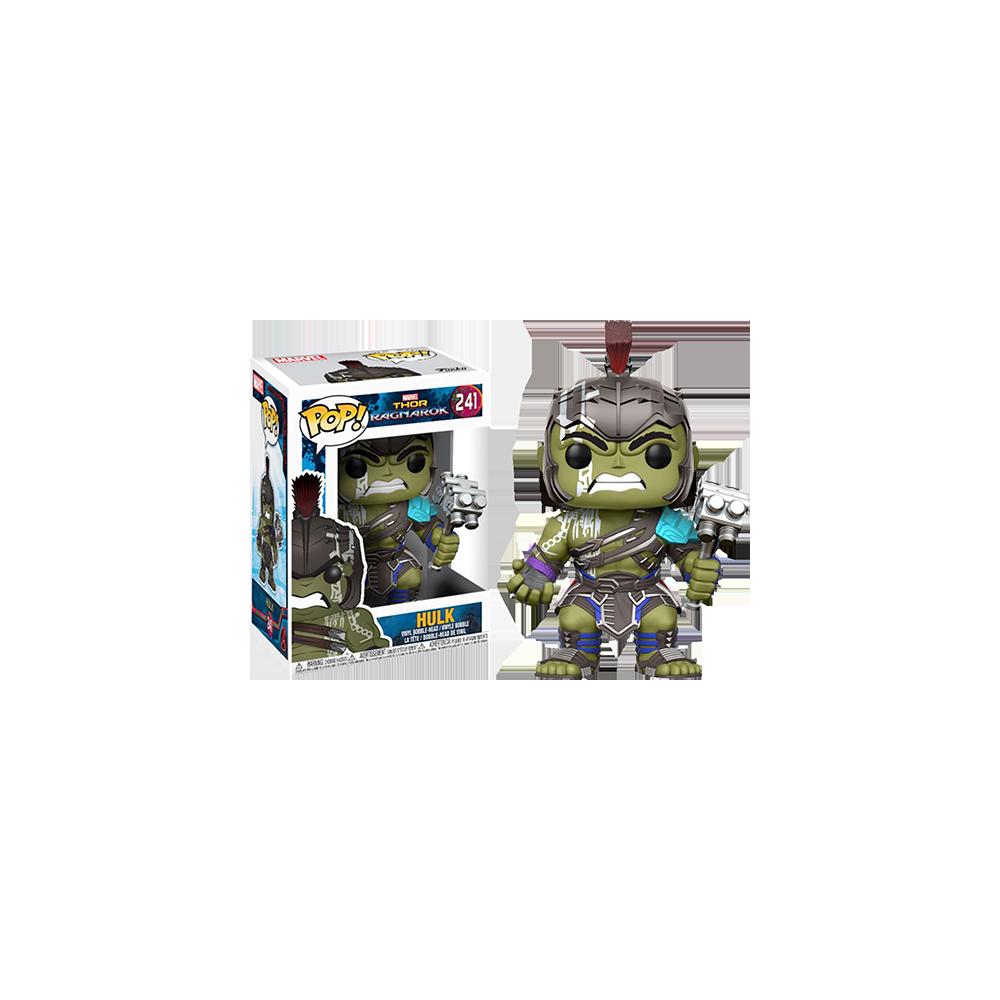 Funko Pop: Thor Ragnarok - Hulk