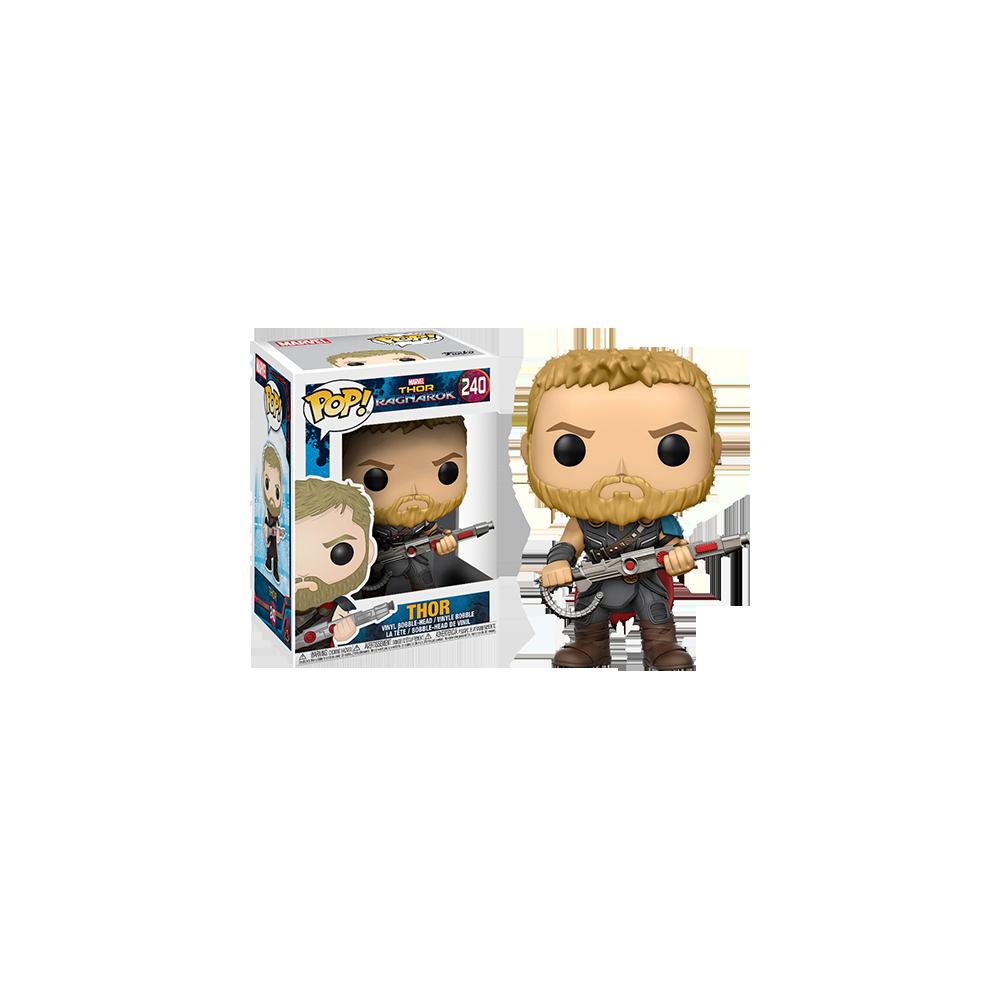 Funko Pop: Thor Ragnarok - Thor