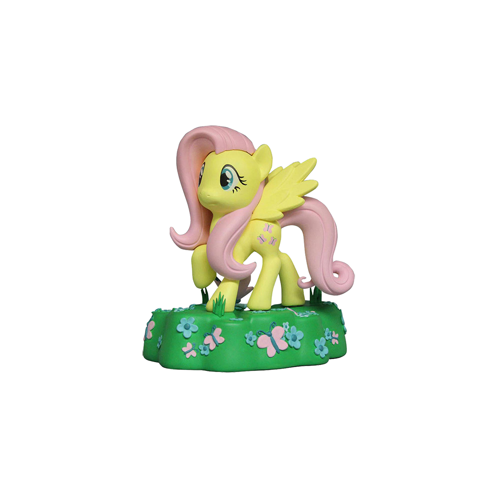 My Little Pony Bust Bank Fluttershy