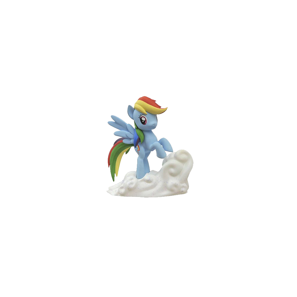 My Little Pony Bust Bank Rainbow Dash