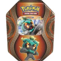 Pokemon Trading Card Game: 2017 Fall Tins - Marshadow