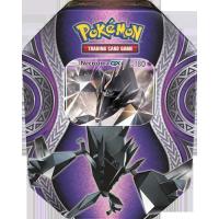 Pokemon Trading Card Game: 2017 Fall Tins - Necrozma