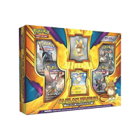 Pokemon Trading Card Game: Alolan Raichu Box