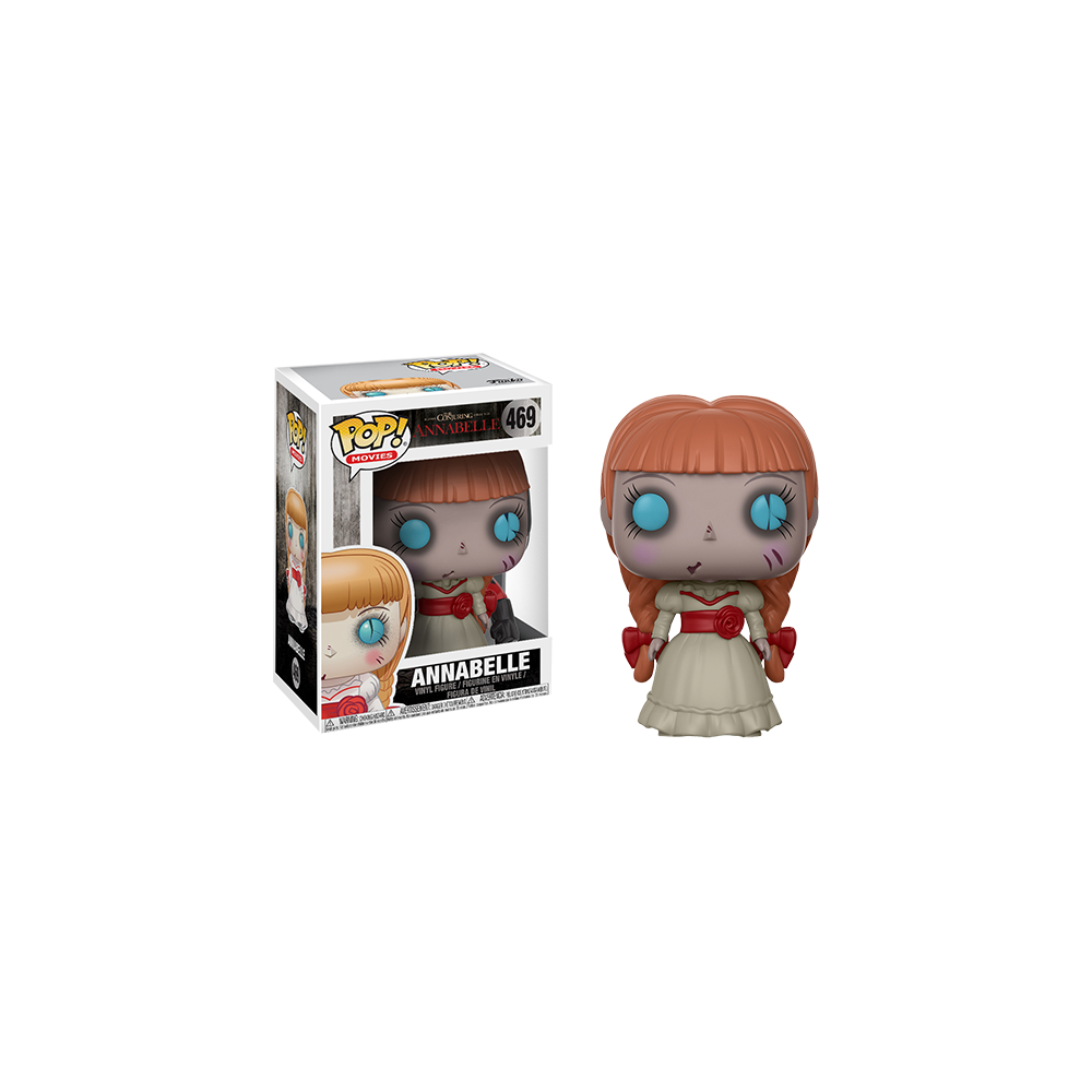 Funko Pop: Movies Annabelle - Annabelle
