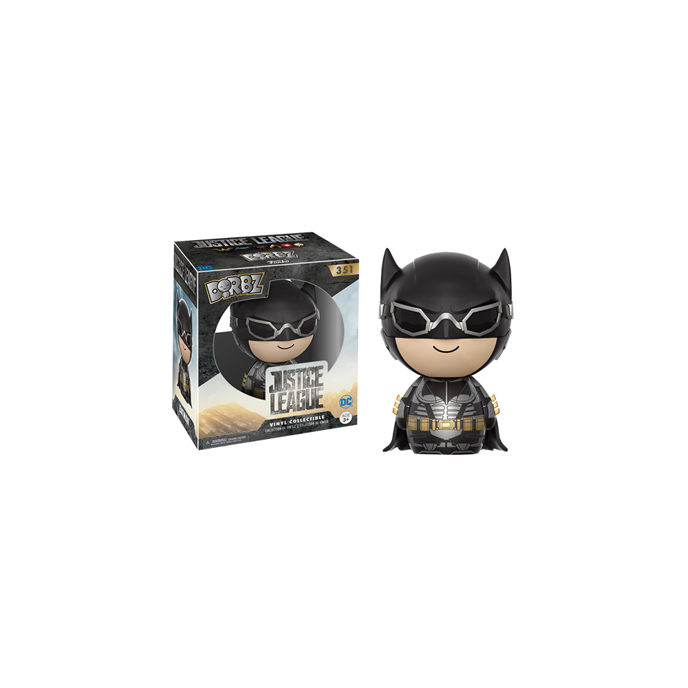 Sugar Pop Dorbz: Justice League - Batman Tactical