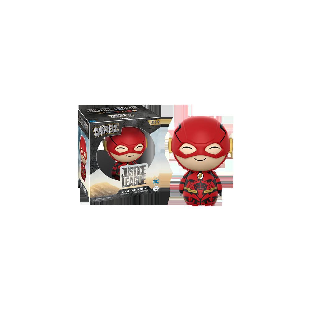 Sugar Pop Dorbz: Justice League - Flash