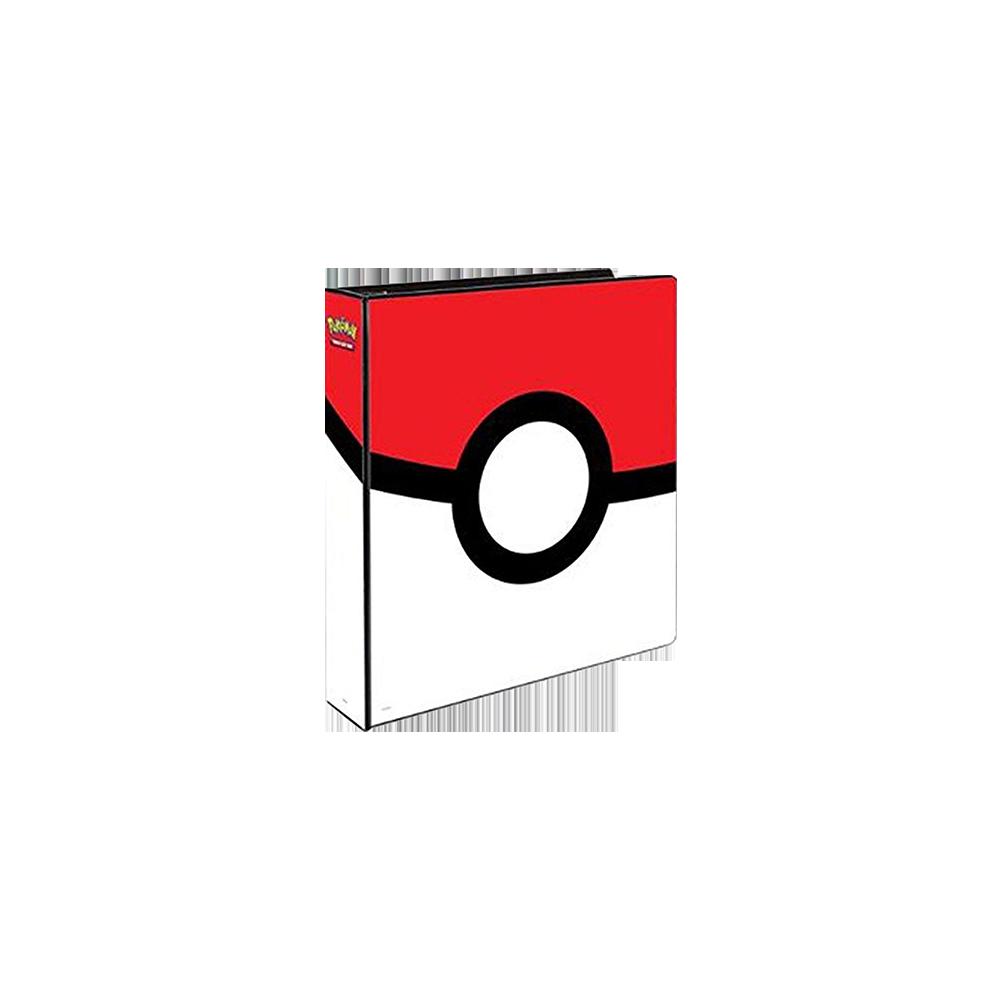 Ultra Pro: Album Pokemon - Pokeball