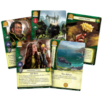 A Game of Thrones: The Card Game (editia a doua) - House of Thorns Deluxe Expansion