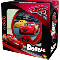 Dobble Kids - Cars 3