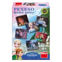 Joc de memorie - Frozen