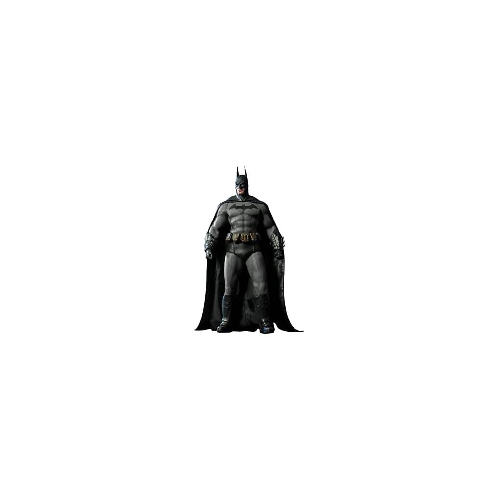 Batman Arkham City Video Game Masterpiece Action Figure